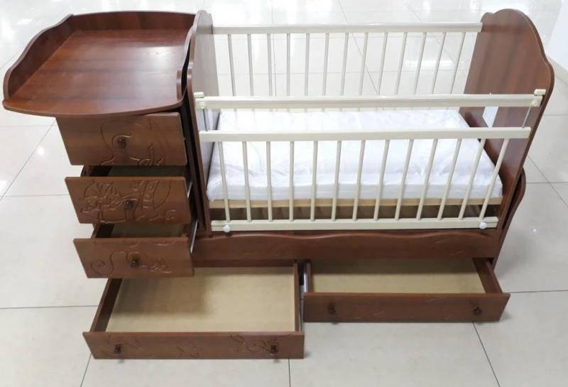 14 идей для детской: комната для новорожденного ребенка (45 фото) | дизайн и интерьер