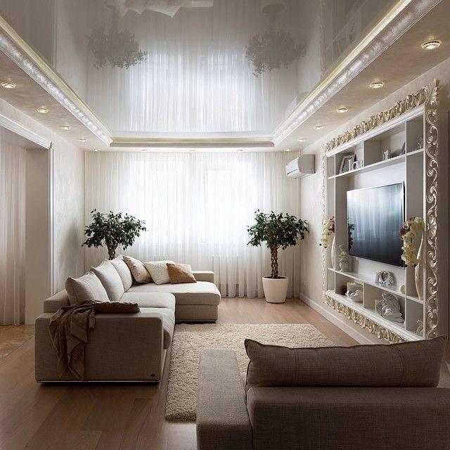 Идеи интерьера: 130 фото вариантов интересного дизайна и украшения интерьера
