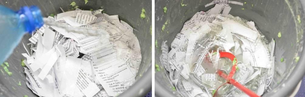Жидкие обои своими руками: изготовление из бумаги, как сделать в домашних условиях самому, пропорции