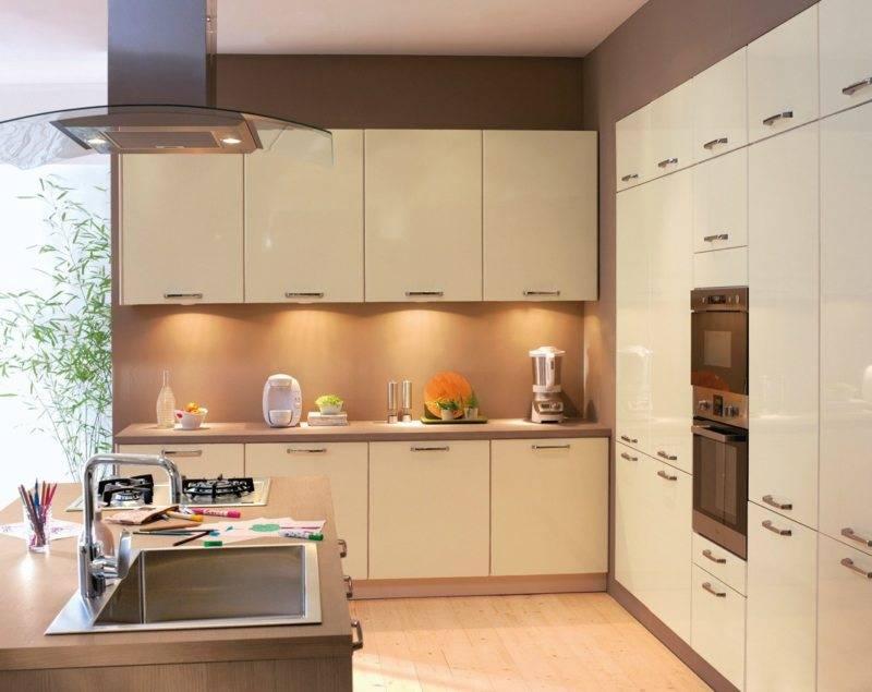 Голубая кухня (150 реальных фото): с какими цветами сочетать, лучшие идеи дизайна в разных стилях