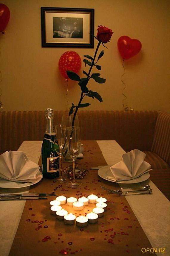 Романтическое свидание для двоих, идеи для необычного свидания с девушкой