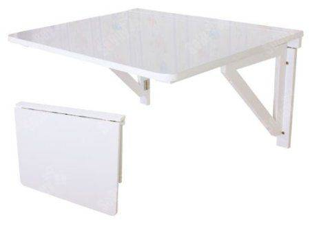 Изготовление откидного стола