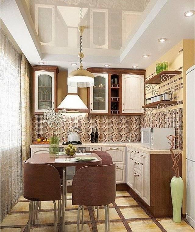Открытая кухня: варианты и правила выбора планировки (55 фото)