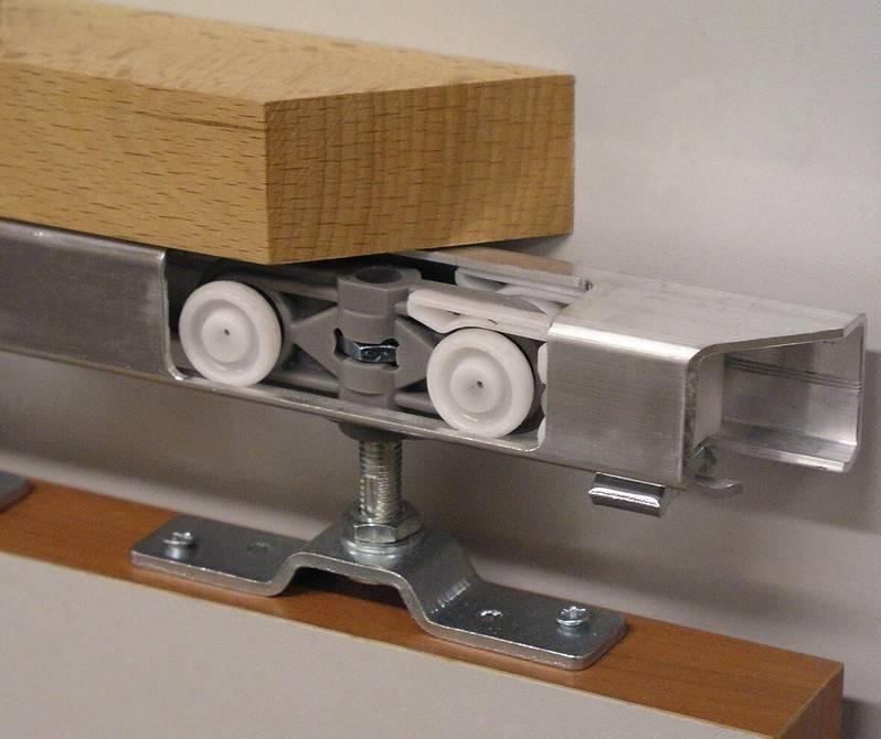 Раздвижные двери на роликах своими руками: поэтапная инструкция, чертежи | ремонтсами! | информационный портал