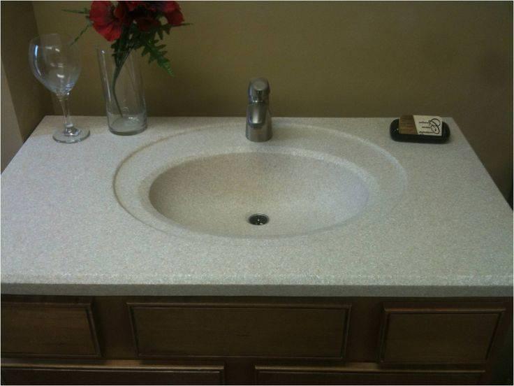 Столешница в ванную: 110 фото лучших идей для выбора красивой поверхности