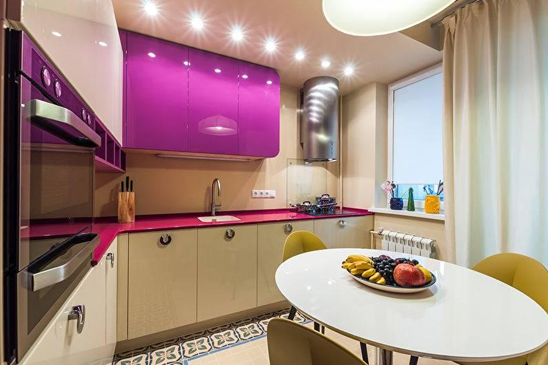 Покраска стен на кухне: пошаговое руководство и советы для начинающих (40 фото) | современные и модные кухни