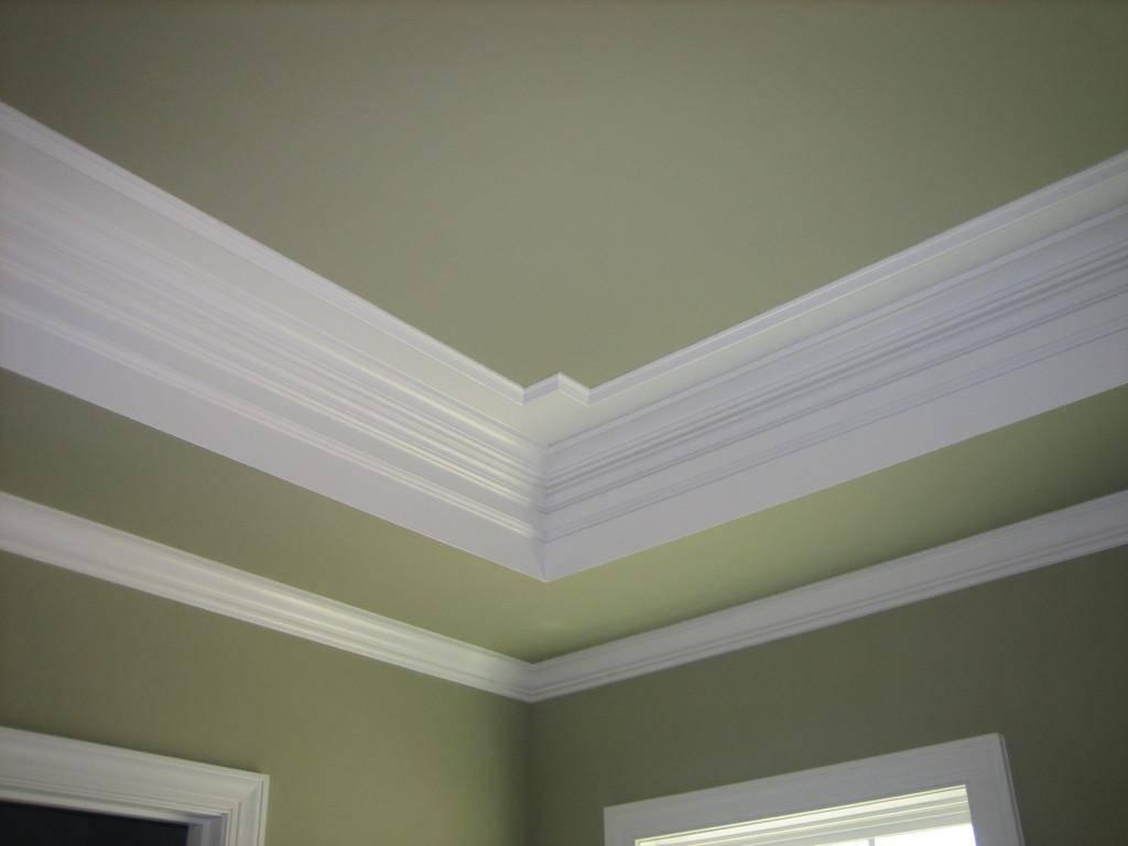 Как установить потолочный плинтус на натяжной потолок: видео-инструкция по монтажу своими руками, как прикрепить, снять, цена, фото