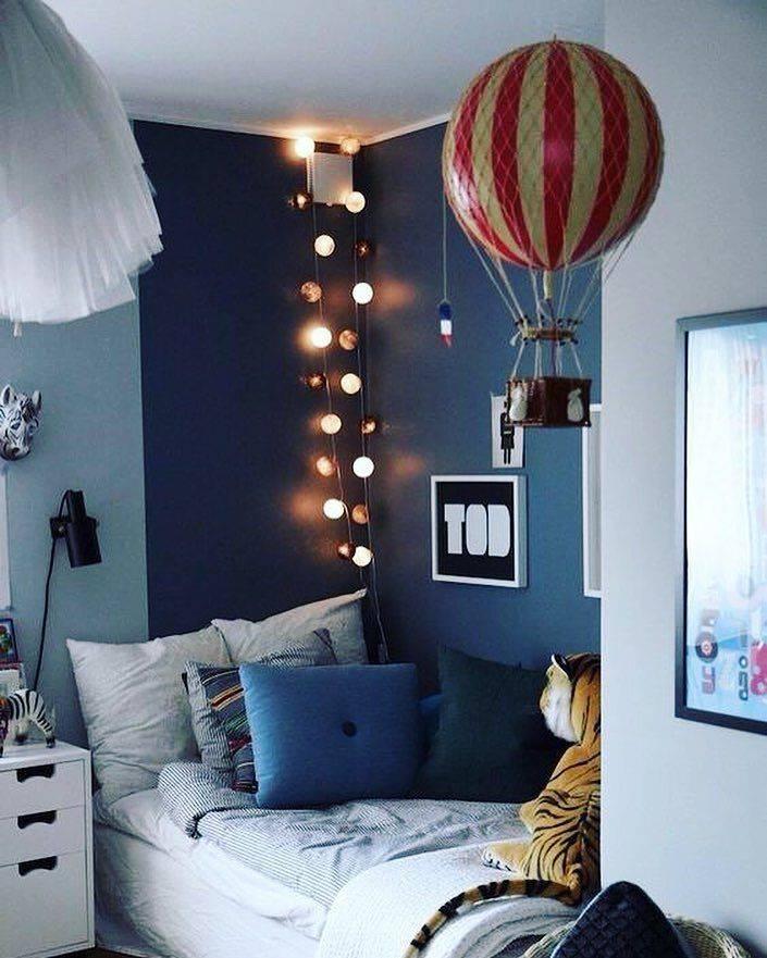 Декор комнаты своими руками - 15 красивых идей, 80 фото, мастер-классы и инструкции как сделать