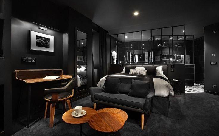 Дизайн спальни в современном стиле: 200 фото идей и новых планировок, примеры дизайна в светлых и темных тонах
