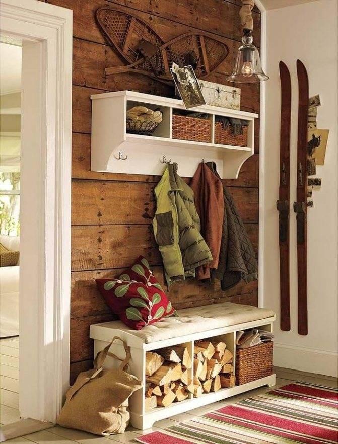 Деревенский стиль: разновидности дизайна в интерьере с фото