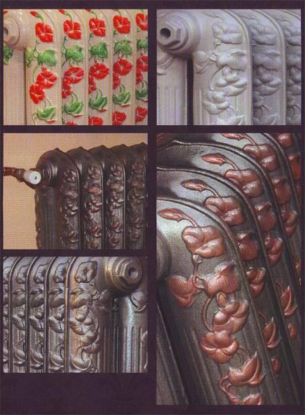 Декор батареи отопления своими руками +50 фото - «декор» » «дизайна интерьера»