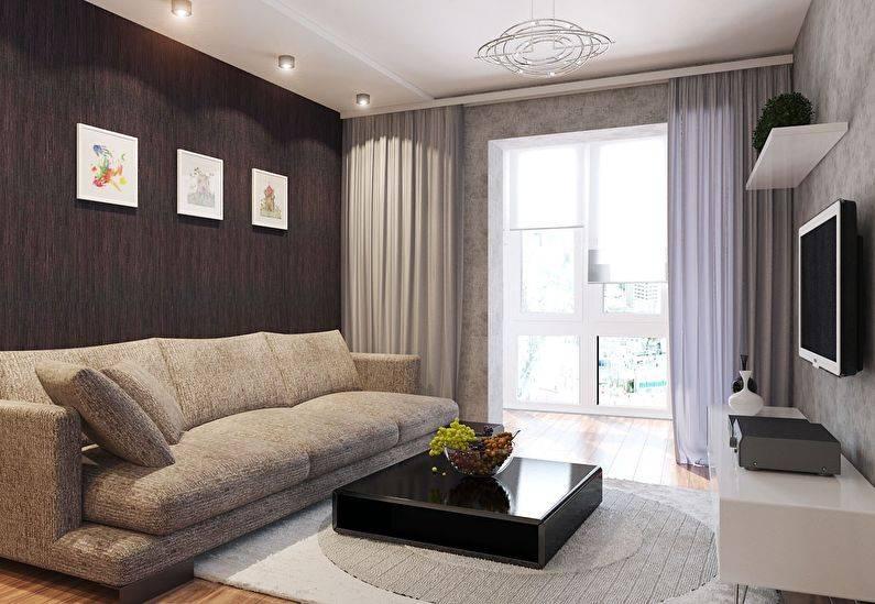 Гостиная 20 кв. м. — пошаговое создание дизайна интерьера от а до я (150 фото идей)