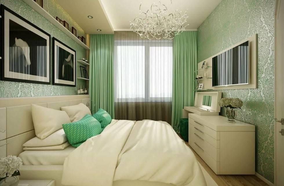 Маленькая спальня: особенности дизайна, отделка и аксессуары (60 фото) | дизайн и интерьер