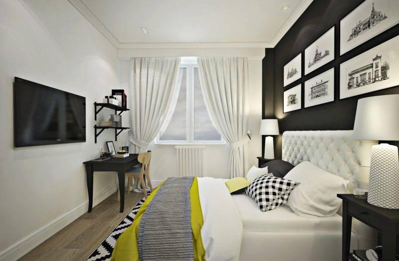 Как сочетать цвета в спальне: инструкция + таблица сочетания. 150 фото идеального оформления дизайна в спальне