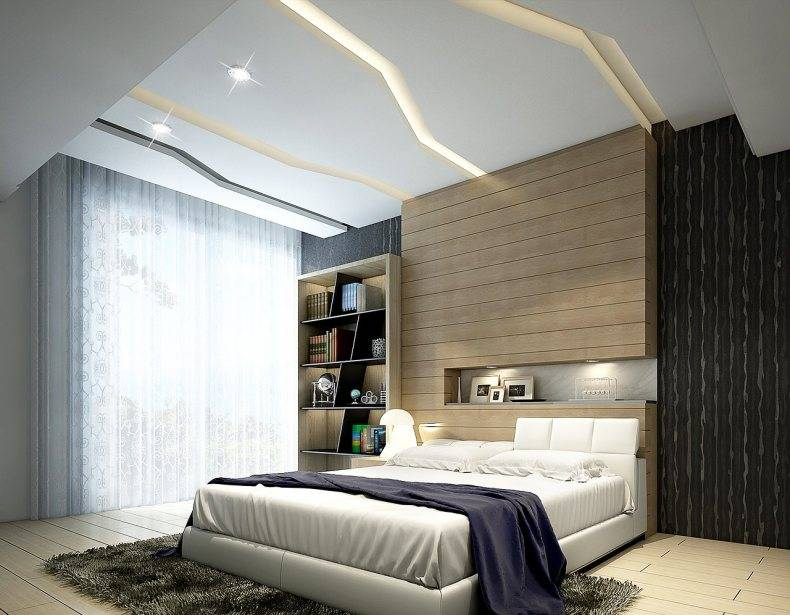 Дизайн маленькой спальни: 90 фото интерьеров — идеи для ремонта
