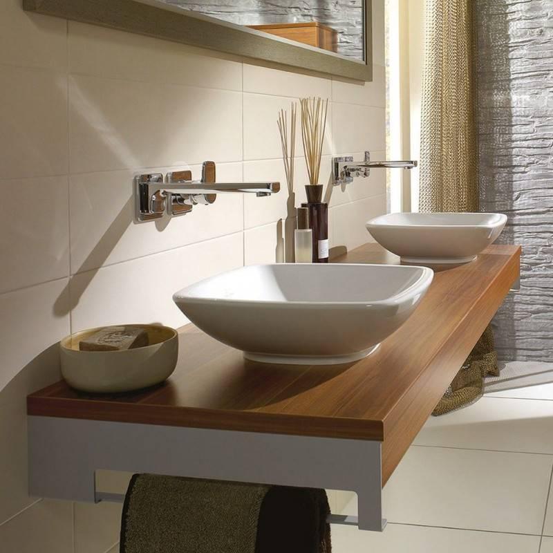 Из какого материала выбрать раковину в ванную комнату. исчерпывающий гид