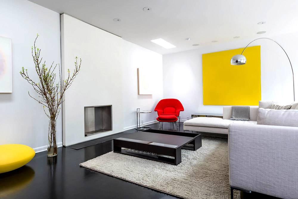 Гостиная в стиле минимализм: как создать потрясающий современный дизайн (61 фото + видео)