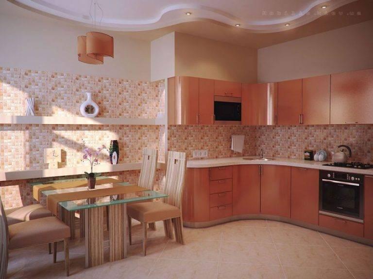 Как выбрать цвет кухни: сочетание цветов и обзор идей для дизайна (70 фото)