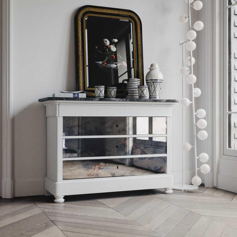 Как выбирать мебель для узких прихожих, советы дизайнеров