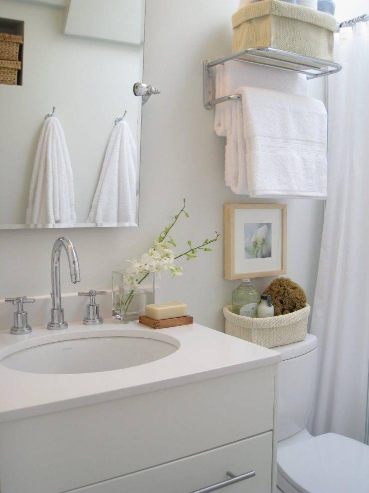 Декор ванной: поэтапная инструкция, как красиво украсить своими руками (фото лучших примеров декора)