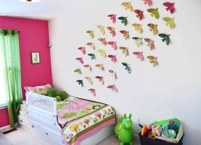 Как украсить комнату: способы сделать интерьер необычным и стильным