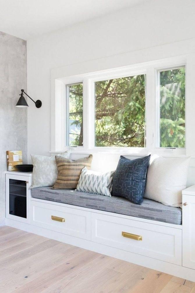 Как расставить мебель в прямоугольной комнате, ошибки и важные нюансы