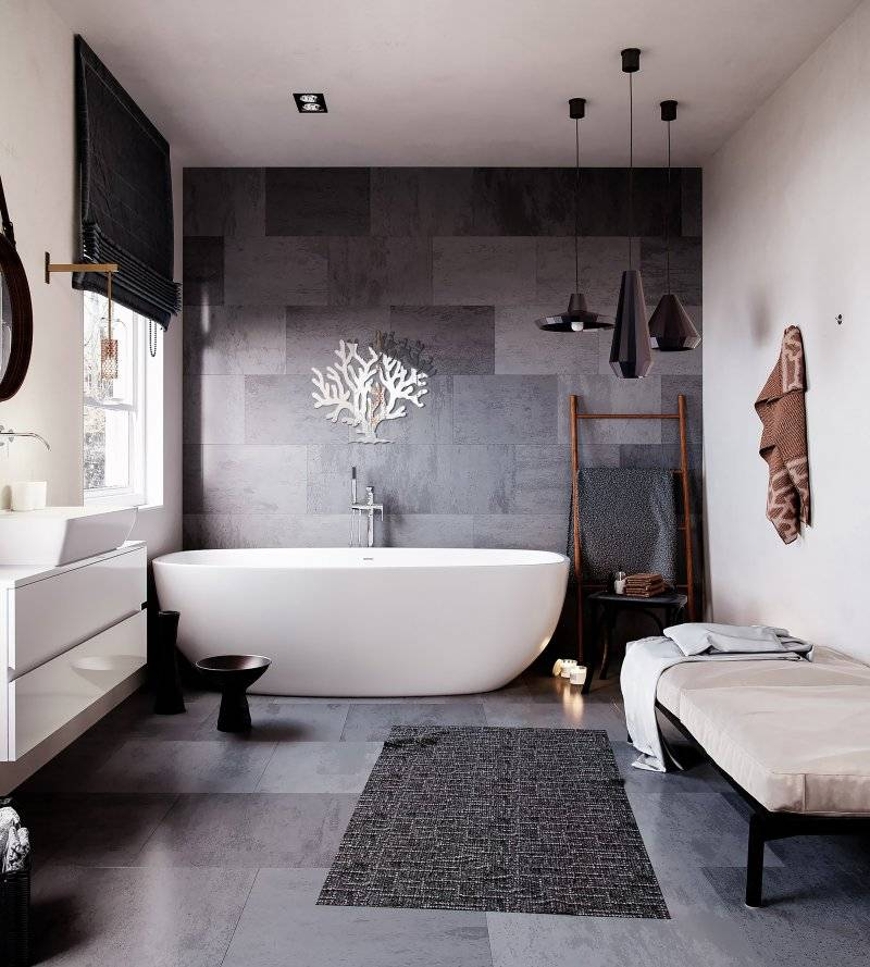 Ванная 2021 (+50 фото) - самые модные цвета, материалы и идеи дизайна | дизайн и интерьер ванной комнаты