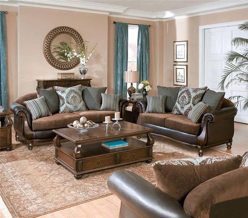 Синий диван в интерьере гостиной фото, интерьер с синим диваном, темносиний диван, угловой