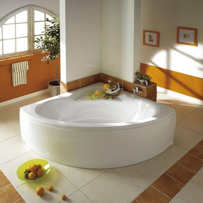 Акриловая ванна: плюсы и минусы, советы по выбору :: syl.ru