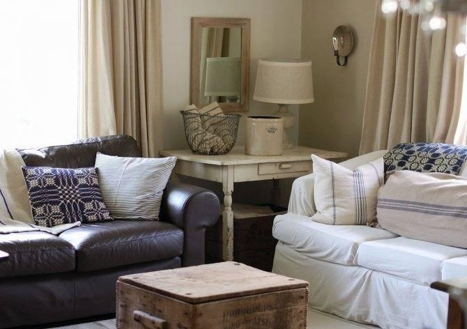 Как расставить мебель в зале, основные правила, нюансы размещения