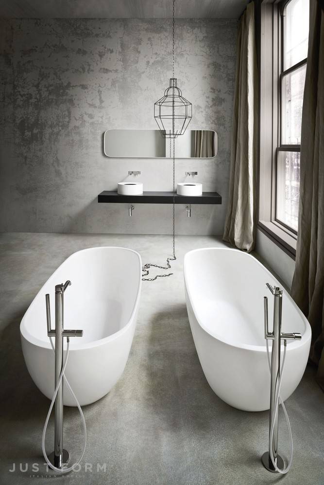 Акриловая ванна, плюсы и минусы