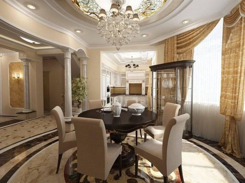Элитные квартиры: 140 фото особенностей интерьера и стили дизайна
