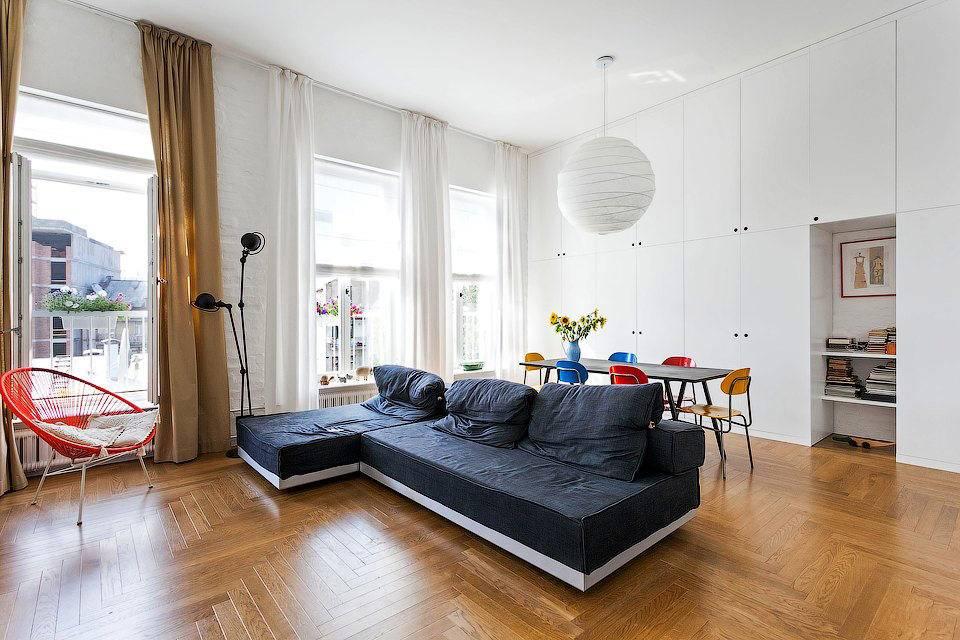 Примеры вариантов натяжных потолков для отделки разных комнат вашей квартиры, особенности дизайна