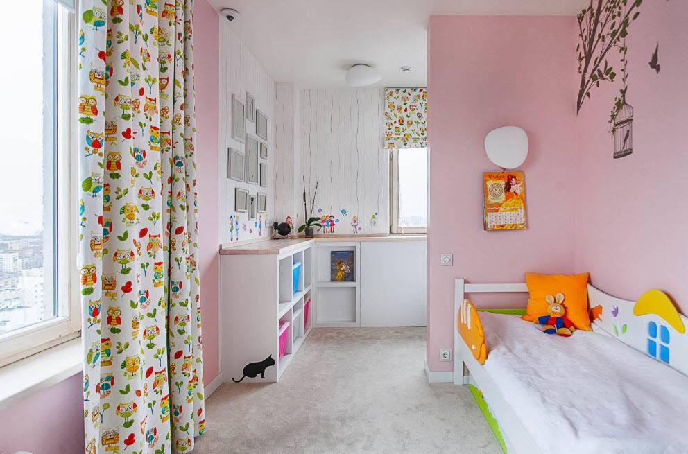 Дизайн обоев: правила выбора обоев и цветовой гаммы для разных комнат. применение обоев с рисунками и узорами. особенности материалов обоев (фото и видео)