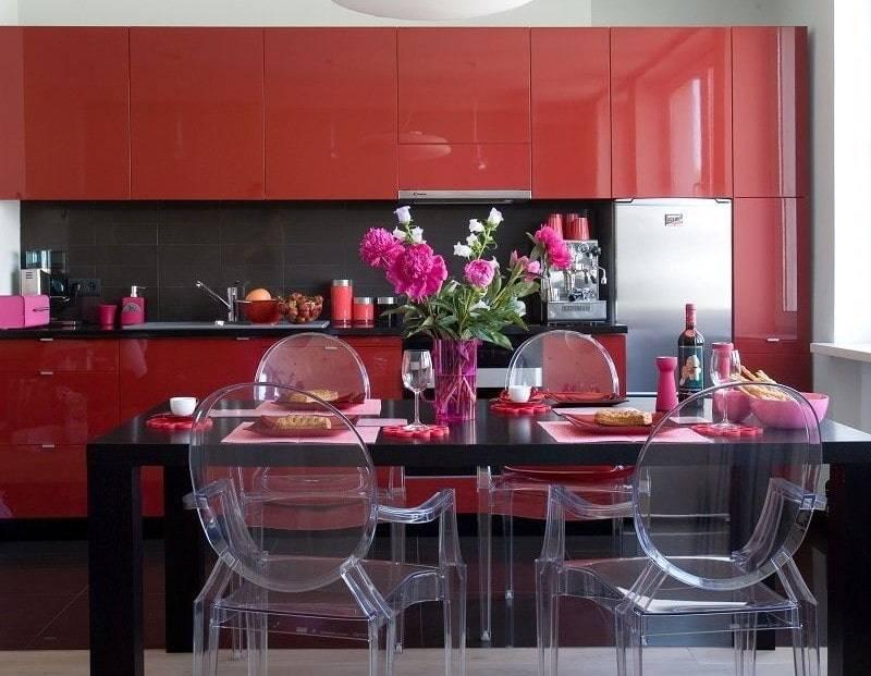 Зеленая кухня - 85 фото красивых новинок и идей оформления кухни зеленого цвета