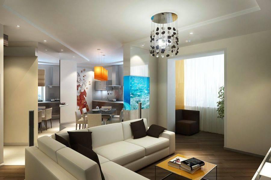 Зонирование комнаты на спальню и гостиную: идеи разделения однокомнатной квартиры на 2 зоны, дизайн с зонированием спального места, варианты перегородок