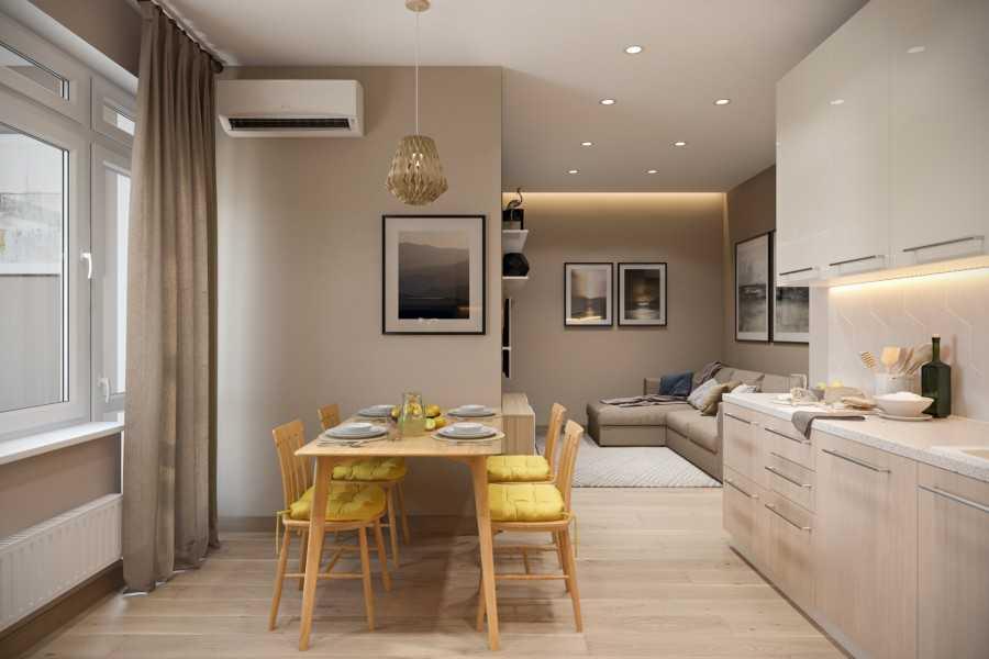 Планировка двушки: схемы и фото создания практичного, удобного и функционального дизайна в двухкомнатной квартире