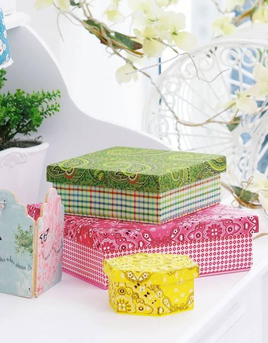 Как сделать коробочку своими руками — создание подарочной коробки, оригами