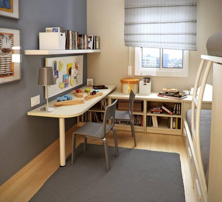 Детская комната для мальчика своими руками | 15+ фото-идей