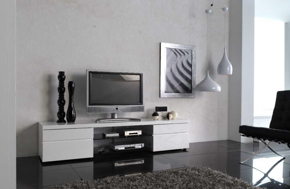 Современная тумба под телевизор, как выбрать удачную модель?