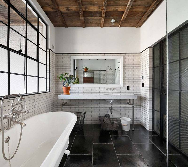 Темная ванная: лучшие решения и оптимальные сочетания света и цвета в больших и маленьких помещениях (115 фото)
