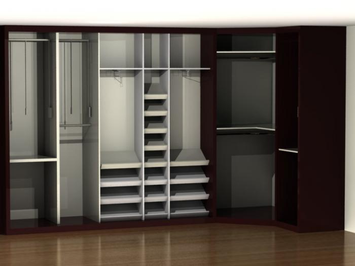 Шкаф купе в прихожую +75 фото идей дизайна и наполнения