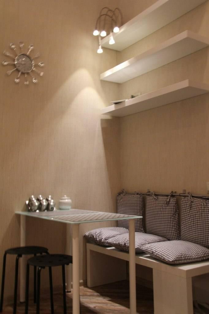 Дизайн комнаты в общежитии. особенности жилплощади