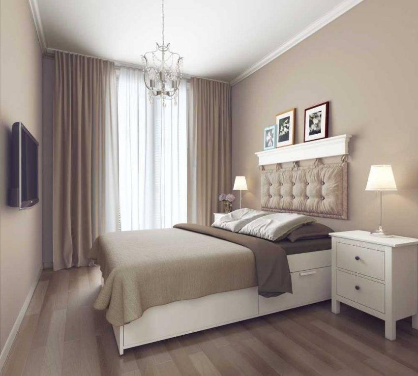 Спальня 13 кв. м: 100+ фото идей [лучшие интерьеры 2021 года]