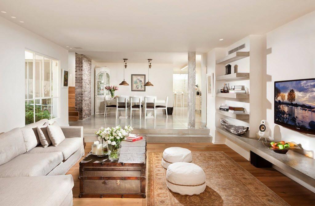 Гостиная 20 кв. м. — обзор удачных планировок. создание красивого дизайна интерьера от а до я