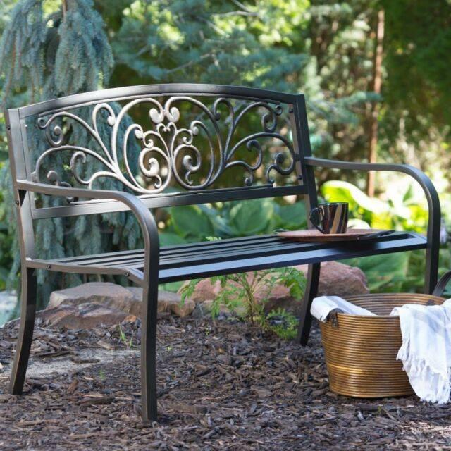 Изготовление скамеек из дерева своими руками