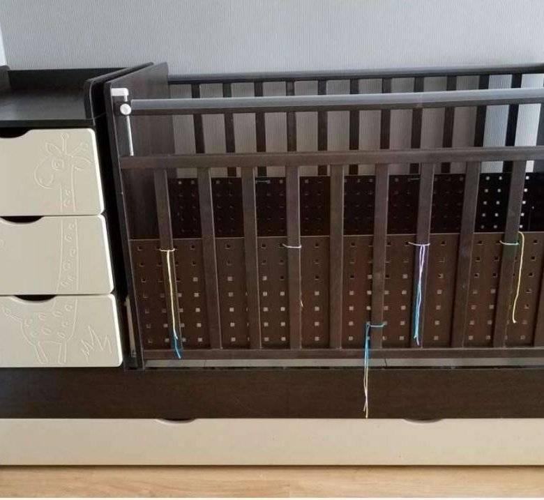 Пеленальный столик — типы, виды и советы по выбору столов, комодов и тумб для новорожденных (115 фото)