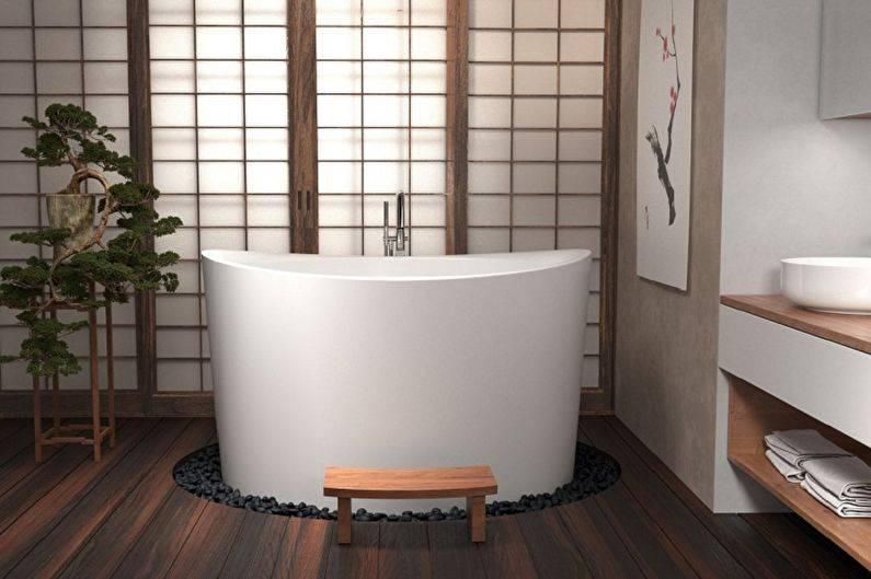 Японская баня офуро своими руками - тонкости и основы японская баня офуро своими руками - тонкости и основы