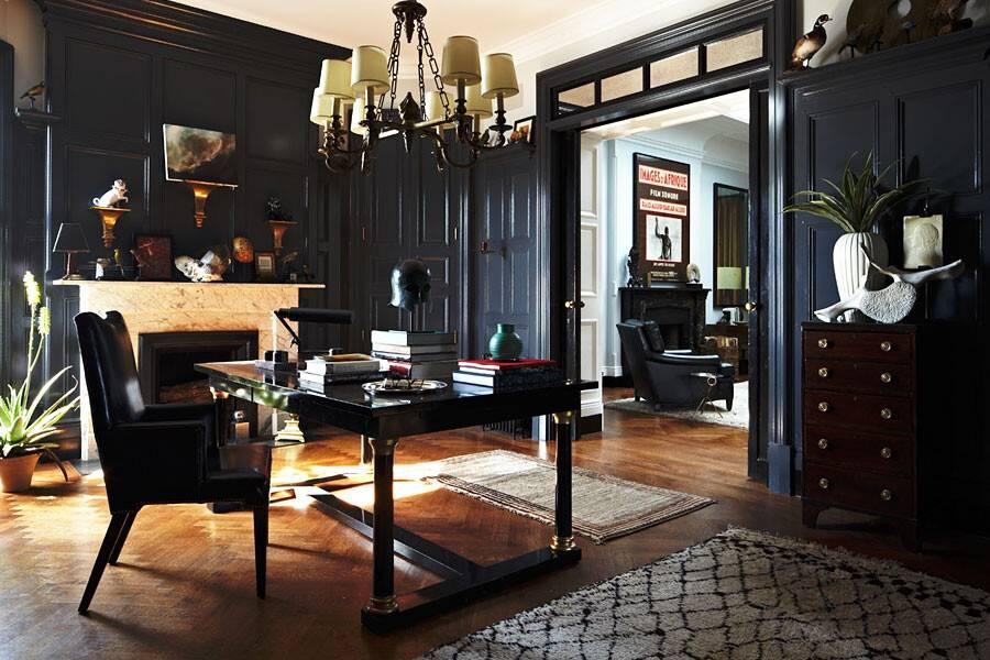 Контемпорари: стиль в современном интерьере, отличительные черты, как выбрать отделку, мебель и декор - 30 фото