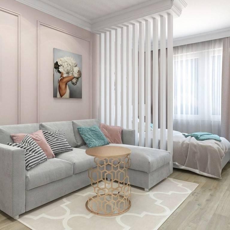 Спальня 16 кв. м: реальные примеры планировки, зонирования, размещения мебели + фото идеи практичного дизайна